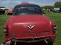 1954 Chrysler rear
