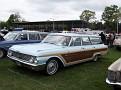 1962 Ford Wagon