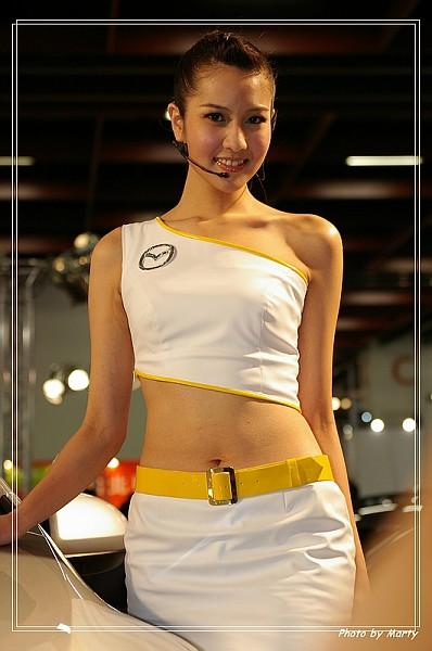 2007 17th TADA 台北國際車展
