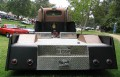 Chevy cabover rear