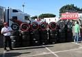 550 Bridgestone tires