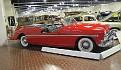 Hudson Hornet Parade Car 1
