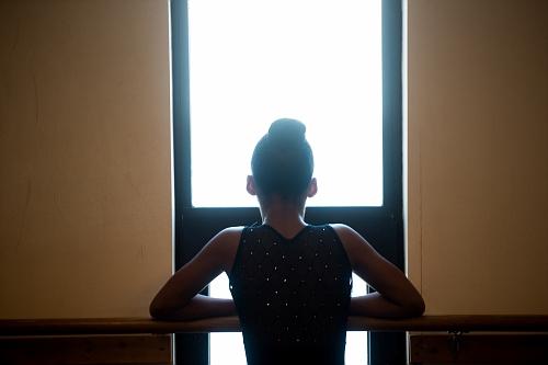 Brighton Ballet Practice DG-164