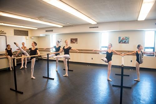 Brighton Ballet Practice DG-70