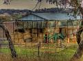 Mumbil Machinery shed