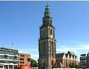 Hoofdstad Groningen