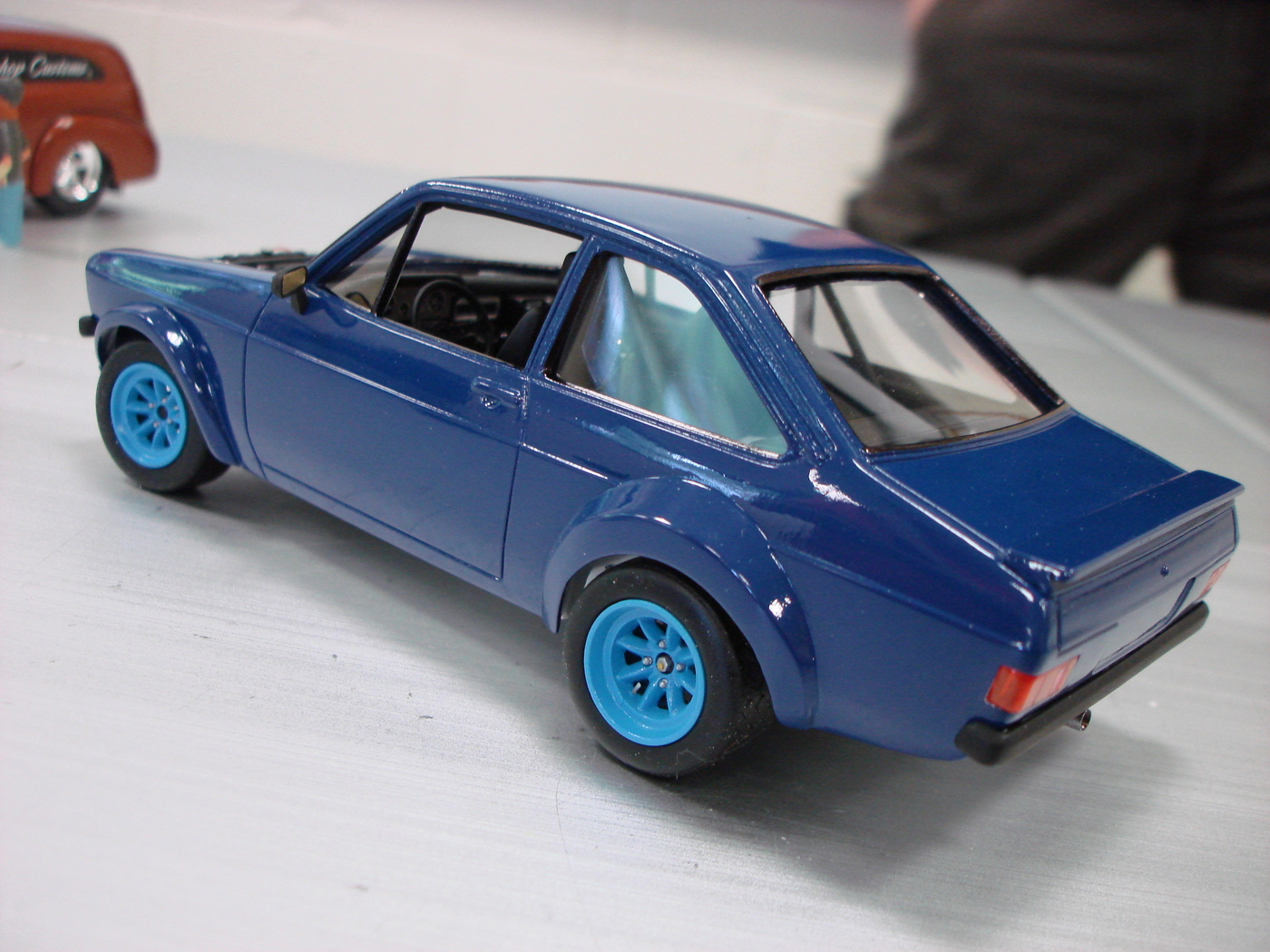 Ford Escort Rs1800 8 12 15 Update Page 23 On The