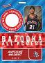 2005-06 Bazooka All-Access Antoine Wright (1)