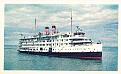 American Heritage Steamboats #34 Richelieu 1913