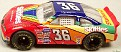 1997 Derrike Cope Matchbox