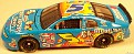 1999 Terry Labonte Rice Krispie Treats Revell