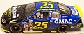 2004 Brian Vickers Team Caliber