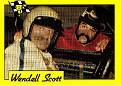 1991 K & M Sports Legends Wendell Scott #WS04 (1)