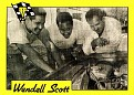 1991 K & M Sports Legends Wendell Scott #WS11 (1)