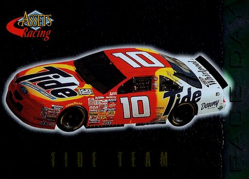 1996 Assets Race Day #RD10 (1)