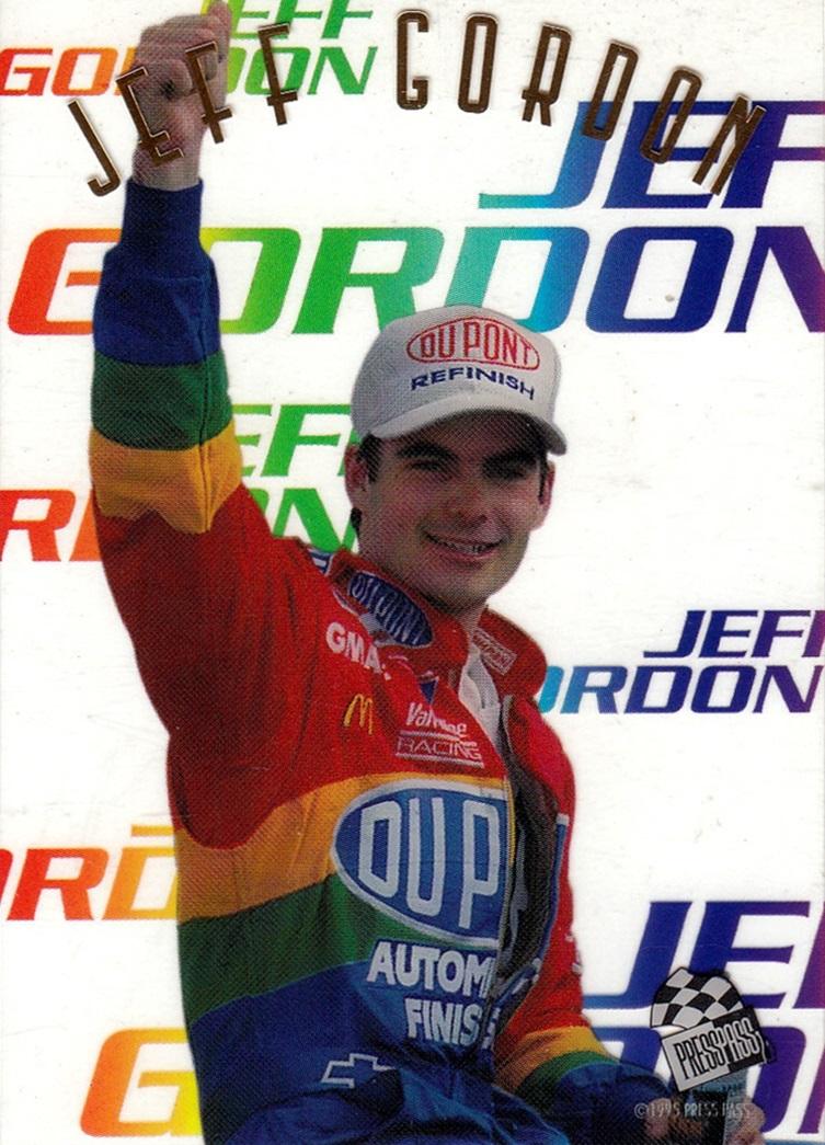 1996 Press Pass Focused Promo #1 (1)