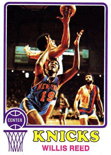 1973-74 Topps #105 (1)