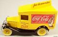 Lledo 1931 Ford Coca Cola Truck