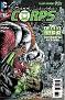 Green Lantern Corps v3 #008
