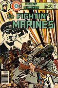 Fightin' Marines #132
