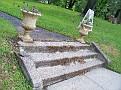 Steps at Mesier Park