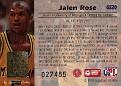 1994 Signature Rookies Gold Standard Gold Signature #GS20 (2)