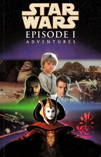 Star Wars - Episode I Adventures