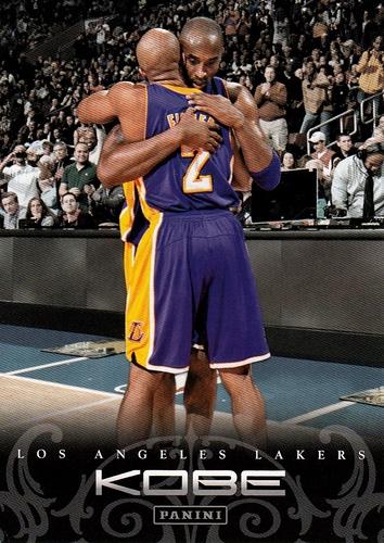 2012-13 Kobe Anthology #189 (1)