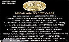 2000-01 Hoops Hot Prospects (4)