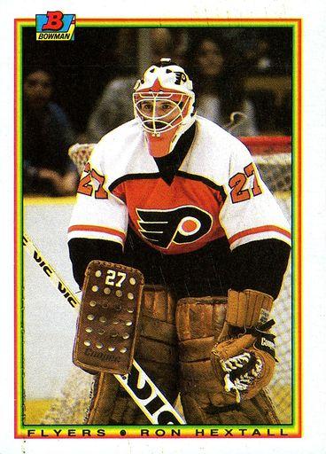 1990-91 Bowman #105 (1)
