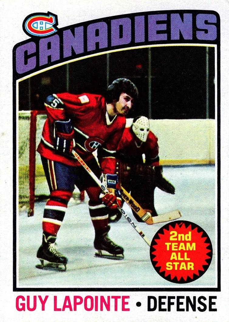 1976-77 Topps #223 (1)