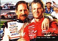 Dale Earnhardt The Artist Series #18