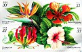 USA Flowers 1999