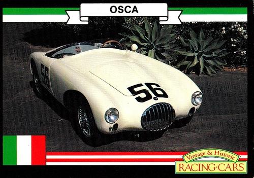 1991 Vintage & Historic Racing Cars #V1-20 (1)