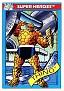1990 Marvel Universe #006