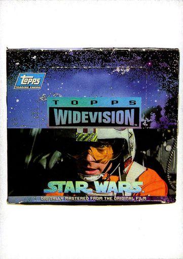2017 Abrams Star Wars Widevision Bonus Cards #1 (1)