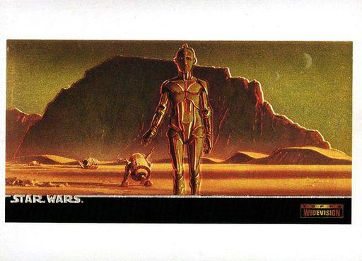 2017 Abrams Star Wars Widevision Bonus Cards #4 (1)