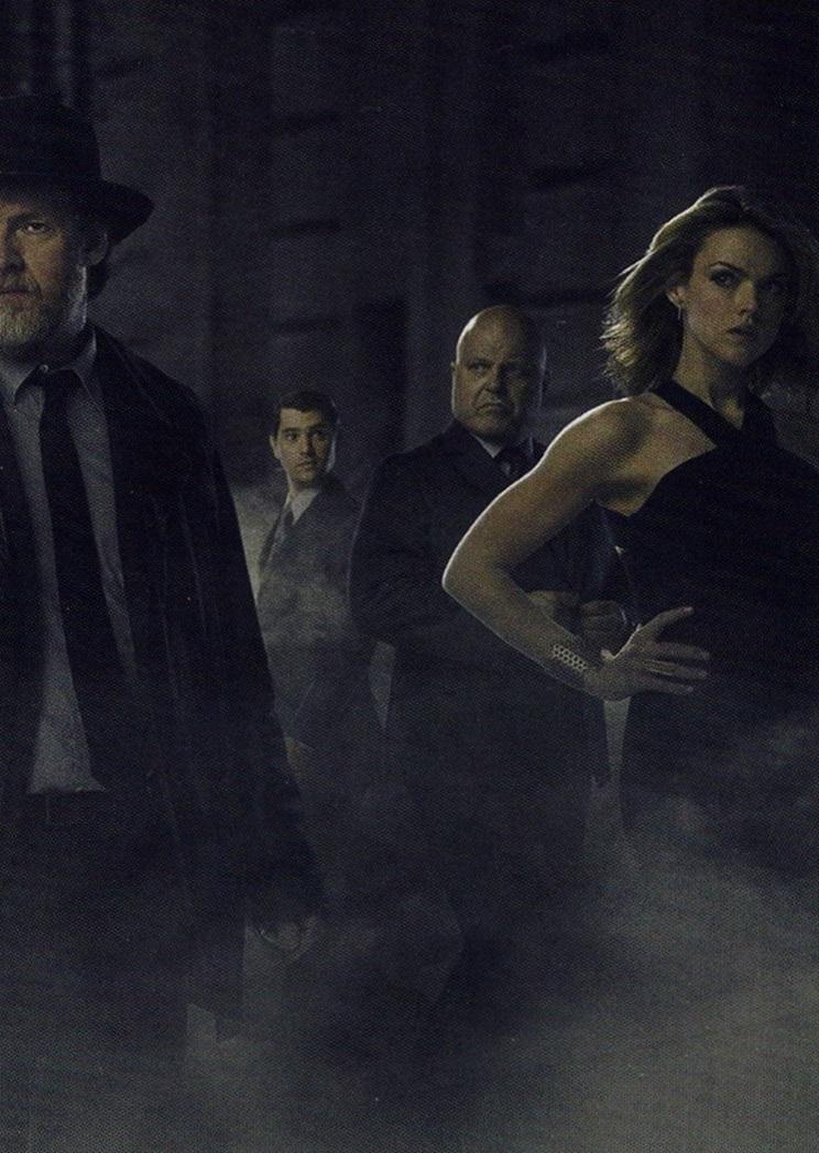 Gotham Season 2 Promo #P4 (1)