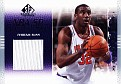 Jersey Amare Stoudemire 2003-04 SP Game Used