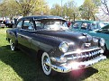 1954 Chevrolet Club Coupe