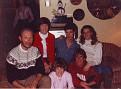 Bird family photo 1982