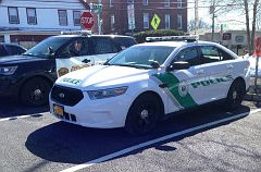 NY - State Park Police