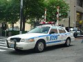 2002 NYPD Highway Patrol unit