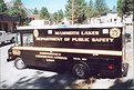 CA - Mammoth Lakes Police