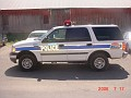 NM - Clayton Police