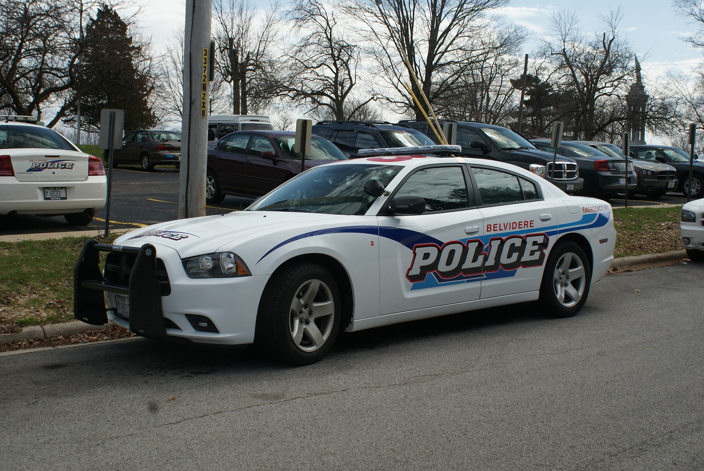 copcar dot com - The home of the American Police Car ...