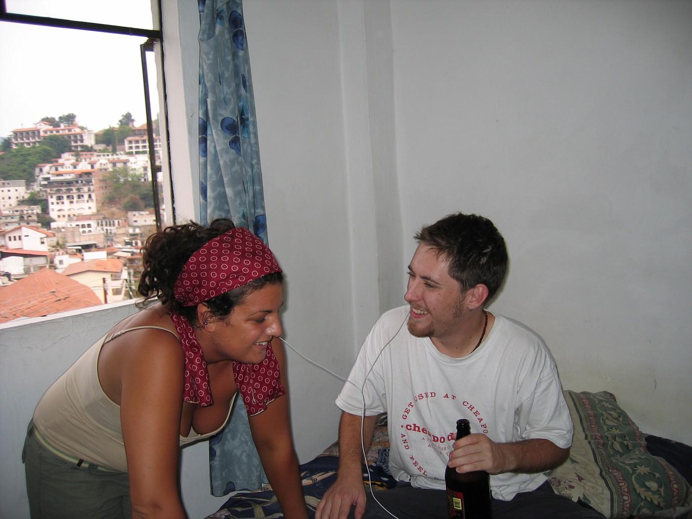 Dina y Yo