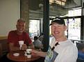 Exploring New York City with Peter Molenaar!!! (101)
