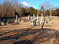EAST LYME - OLD STONE CHURCH BURIAL GROUND - 01