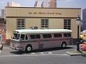 Gray Coach Lines Ltd. Toronto, Canada #2031